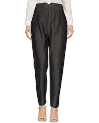 Paul by Paul Smith - Casual Trousers - Lyst