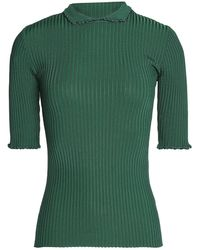 Ganni Sweater - Green