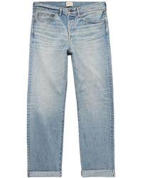 Simon Miller Pantalones vaqueros - Azul