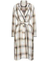 Jucca Overcoat - Natural