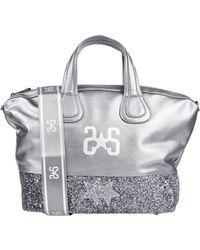 2Star Handbag - Gray