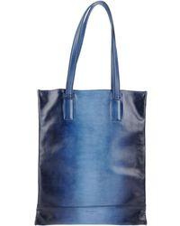 Santoni - Shoulder Bag - Lyst