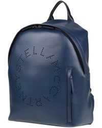 Stella McCartney Backpacks & Fanny Packs - Blue