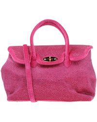 Mia Bag - Handtaschen - Lyst