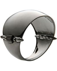 First People First Bracelet - Metallic