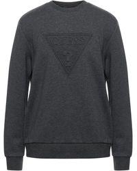 Guess Sweatshirt - Grau