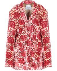 Dondup - Suit Jacket - Lyst