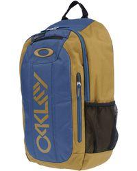 Oakley - Backpacks & Bum Bags - Lyst