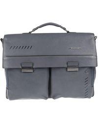 Piquadro Handbag - Grey