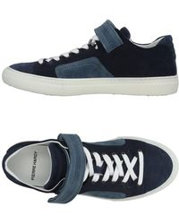 Pierre Hardy Low-tops & Trainers - Blue