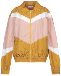 WEILI ZHENG Jacket - Pink
