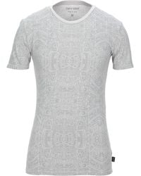 Care Label T-shirt - Grey