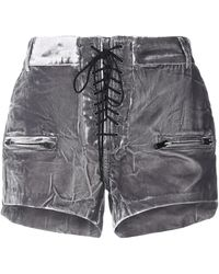 Unravel Project Shorts - Grigio