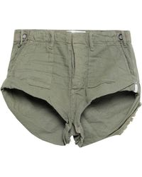 One Teaspoon Shorts - Verde