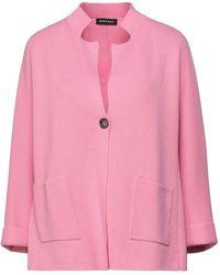Repeat Cardigan - Pink