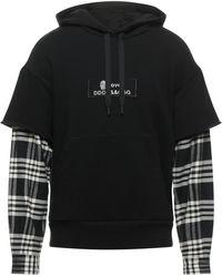 Dolce & Gabbana Sweatshirt - Schwarz