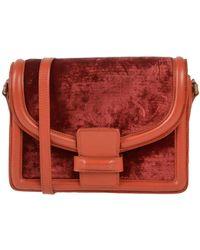 Dries Van Noten Cross-body Bag - Red