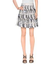 Iris Van Herpen - Mini Skirts - Lyst