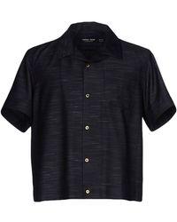 TOPMAN - Shirts - Lyst