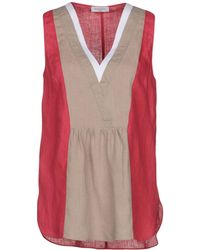ROSSO35 - Top - Lyst