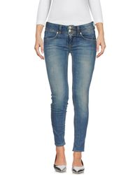 Ltb | Denim Trousers | Lyst