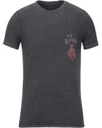 John Varvatos T-shirt - Grey