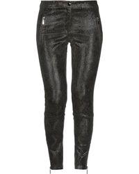 Arma Trousers - Black