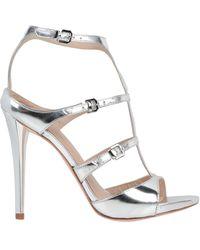 Marciano Sandals - Metallic