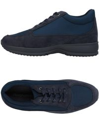 Henry Cotton's Sneakers & Tennis shoes basse - Blu
