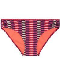 Heidi Klum Swim Brief - Multicolor