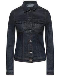 Care Label - Capospalla jeans - Lyst