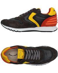 Voile Blanche Sneakers - Multicolor