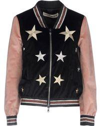 Shirtaporter - Jackets - Lyst