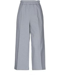 I'm Isola Marras Casual Pants - White