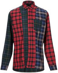 Lanvin Shirt - Red