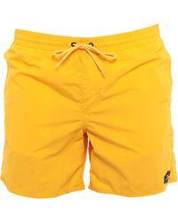 O'neill Sportswear Swim Trunks - Yellow