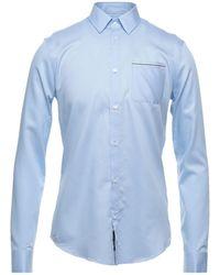Marciano Shirt - Blue