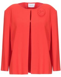 Stizzoli Cardigan - Orange