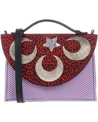 Imemoi - Handbags - Lyst