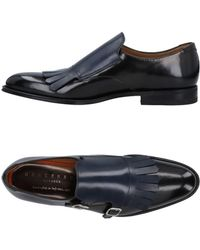 Henderson Loafer - Black