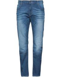Baldessarini Denim Pants - Blue