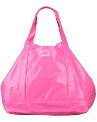 Sundek Shoulder Bag - Pink