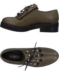 Alberto Gozzi - Lace-up Shoe - Lyst