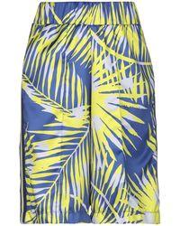 Jijil Shorts & Bermuda Shorts - Green