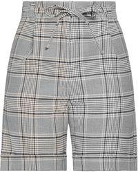 Baum und Pferdgarten Shorts & Bermudashorts - Grau