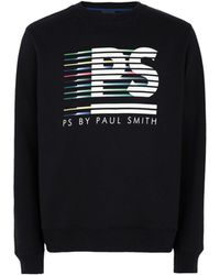 PS by Paul Smith - Sweatshirt - Lyst