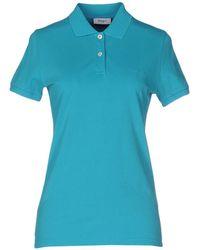 Allegri - Polo Shirts - Lyst