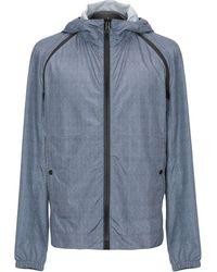 Esemplare Jacket - Blue