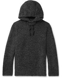 Engineered Garments Pullover - Grau