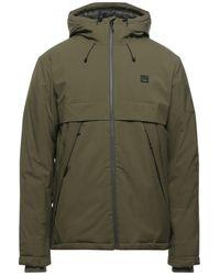 Billabong Jacket - Green